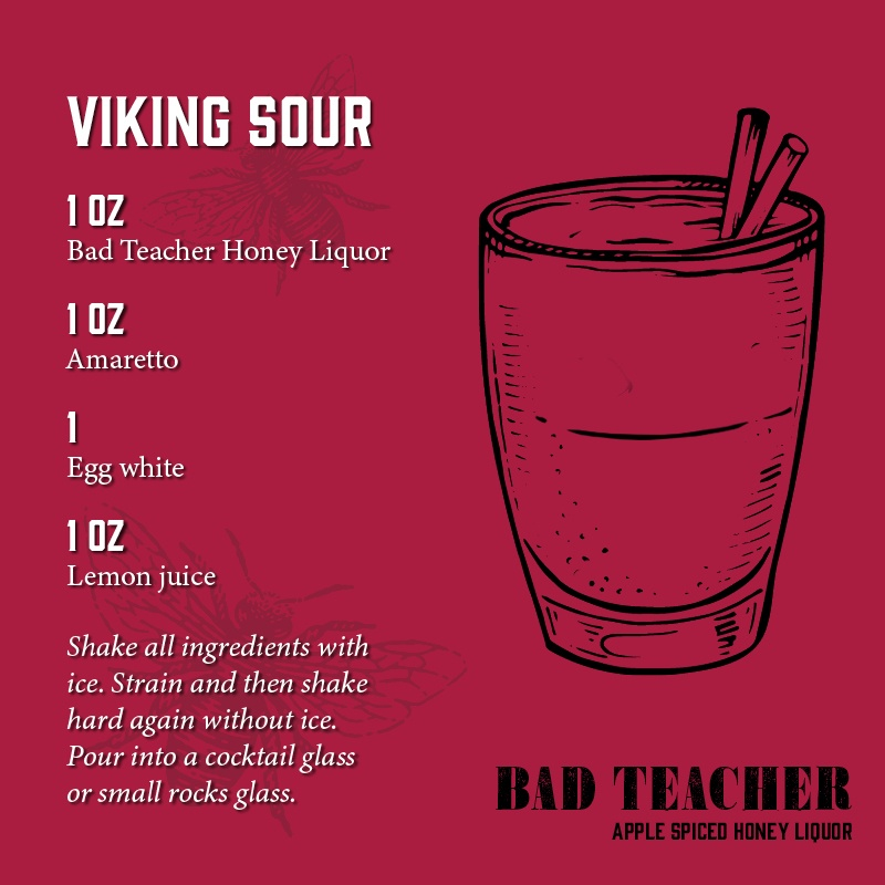 Viking Sour